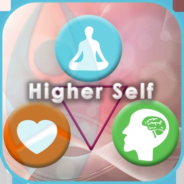 Higher Self Hypnosis and Subliminal by Erick Brown