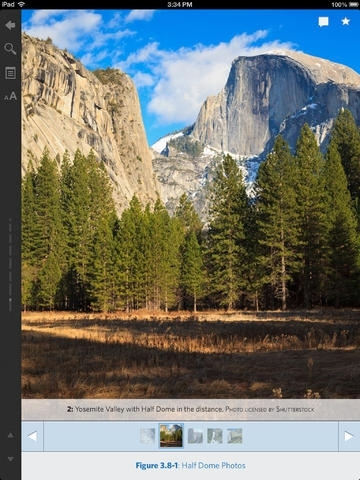 Hiking Yosemite National Park - Official Interactive FalconGuide by Suzanne Swedo