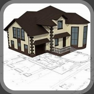 Hill Country House Design - Family Home Plans