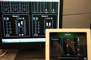HiQnet Motion Control