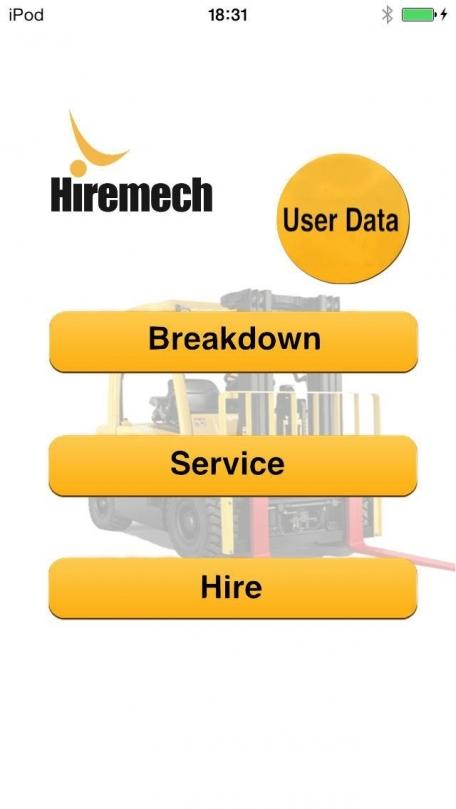 Hiremech Connect