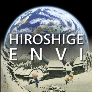 Hiroshige Envi