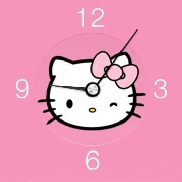 HK Clock