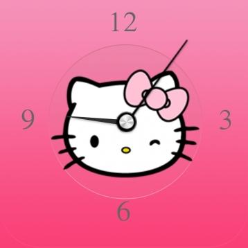 HK Clock.Lite