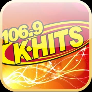 106.9 KHITS - KHTT-FM
