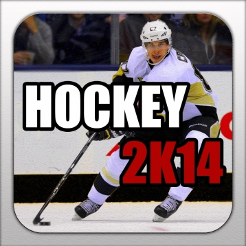 Hockey 2K14 Companion App