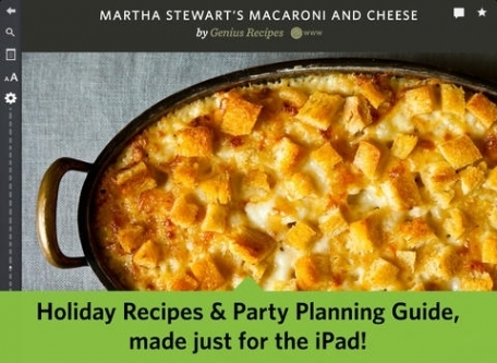 Holiday Recipes & Party Planning Guide, by Food52