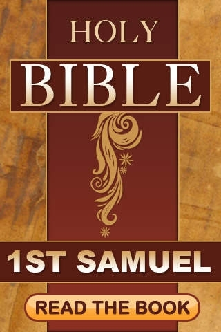 Holy Bible – First Samuel