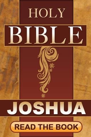 Holy Bible – Joshua
