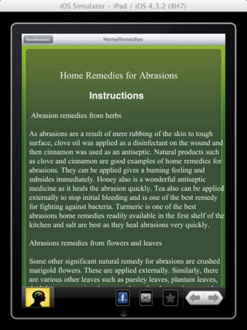 ★☆ Home Remedies Treatments ★☆
