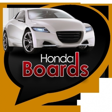 Honda Boards
