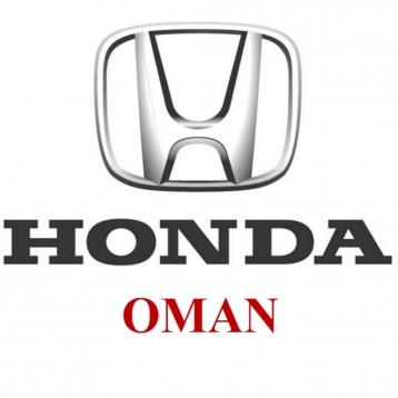 Honda Oman