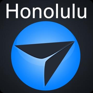 Honolulu Airport Info + Flight Tracker