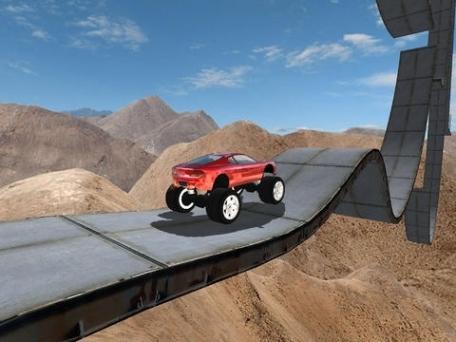Hop Truck 2