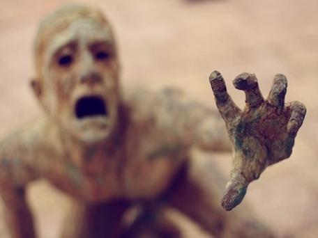 Horror!