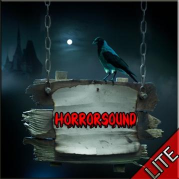 Horrorsound Lite - The Scary Horror Sound Generator
