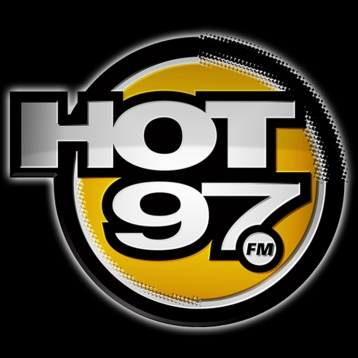HOT 97 New York's Hip Hop Station