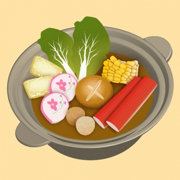 HotPot Recipe Manager