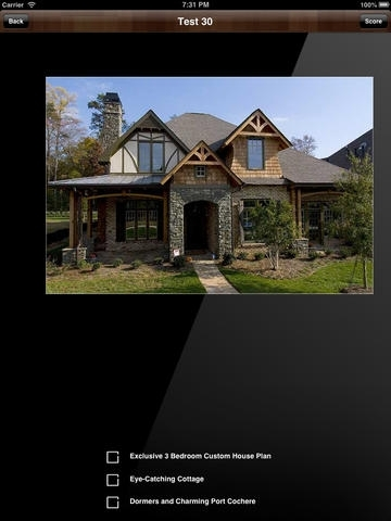 House Plans-Craftsman Projects