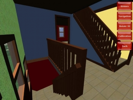 Houses 3D Free
