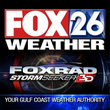 Houston Weather - FOX 26 Radar, Forecast, Alerts