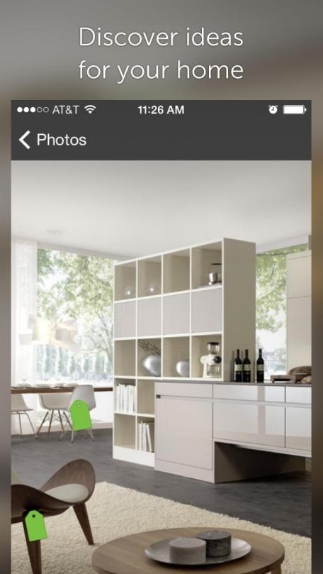 Houzz Interior Design Ideas