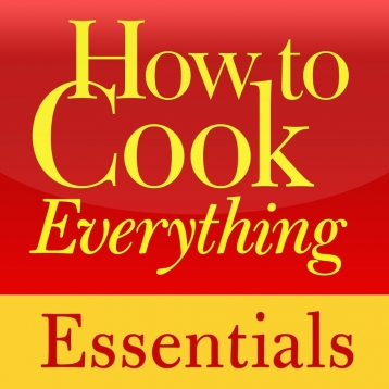 How to Cook Everything Essentials