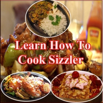 How To Cook Sizzler: Easy Made Recipes