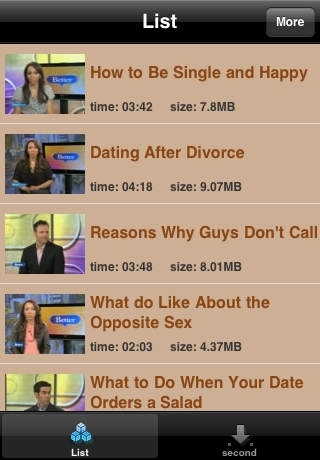 How to Date