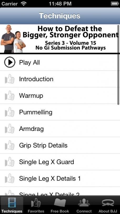 How to Defeat the Bigger, Stronger Opponent in No Gi. Volume 15: Submission Pathways, with Emily Kwok & Stephan Kesting