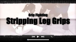How to Defeat the Bigger, Stronger Opponent Series 1, Volume 1:  'Essential Drills and Controlling the Grip' with Emily Kwok and Stephan Kesting
