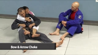 How to Defeat the Bigger, Stronger Opponent. Volume 4: 'Advanced BJJ Q&A' with Emily Kwok and Stephan Kesting