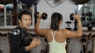 How to Defeat the Bigger, Stronger Opponent. Volume 5: 'An Introduction to Total Body Stability' with Emily Kwok and Roy Duquette