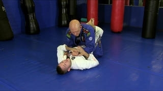 How to Defeat the Bigger, Stronger Opponent. Volume 7: Guard and Bottom Position Gameplan, with Brandon Mullins and Stephan Kesting