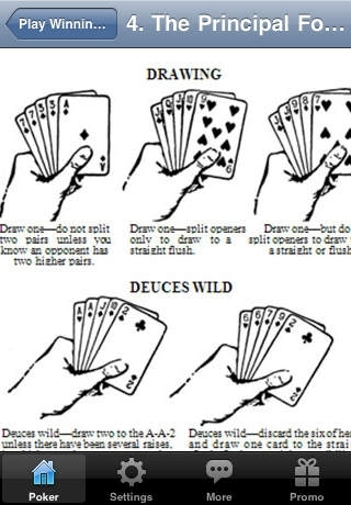 How to Play Winning Poker