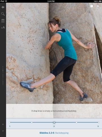 How to Rock Climb! - Official Interactive FalconGuide by John Long