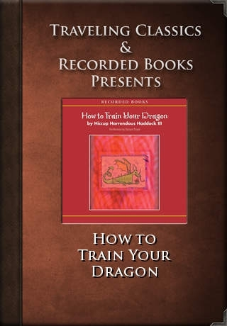 How to Train your Dragon (Audiobook)