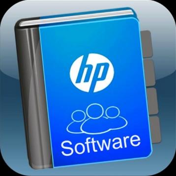 HP Software Partner Directory mobile