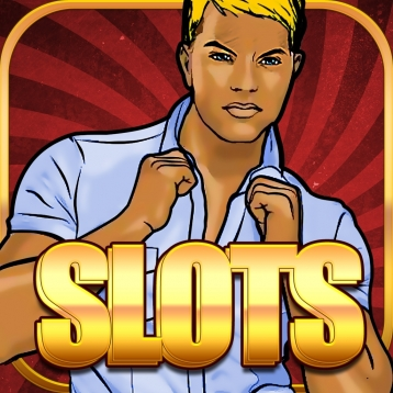 Hunky Guy Lucky Multi Line Man Sex-y Slots - Free Best Casino and Gambling Male Booty Gold