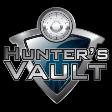 Hunter\'s Vault - Hunting Inventory Management