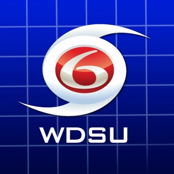 Hurricane Central WDSU - New Orleans, Southeast Louisiana