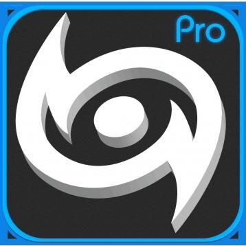 Hurricane Pro™