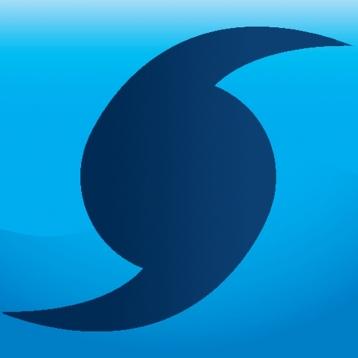 Hurricane Tracker By HurricaneSoftware.com\'s - iHurricane Pro