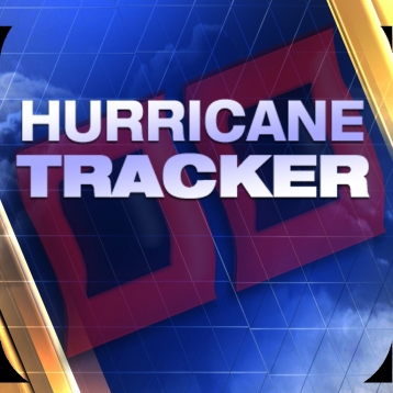 Hurricane Tracker - Tracking the Tropics