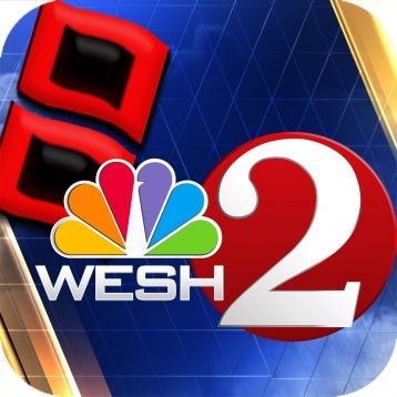 Hurricane Tracker WESH 2 - Orlando, Central Florida