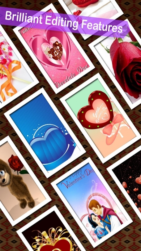 100,00+ Valentine Wallpapers
