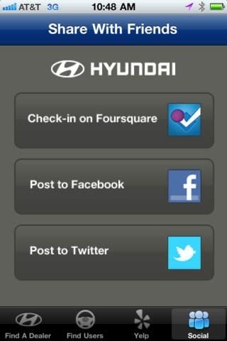 Hyundai InMotion