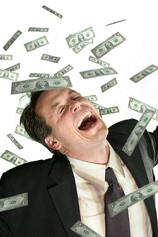 I am Rich! Positive Image Meditation and Affirmations