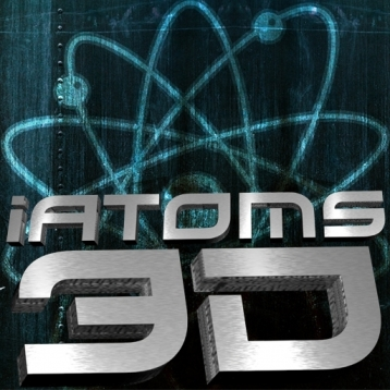 iAtoms 3D