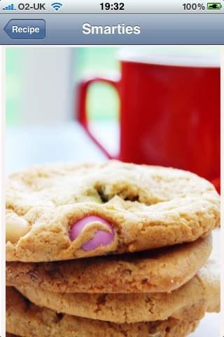 iBake Cookies